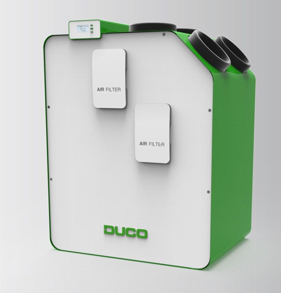 DucoBox Energy
