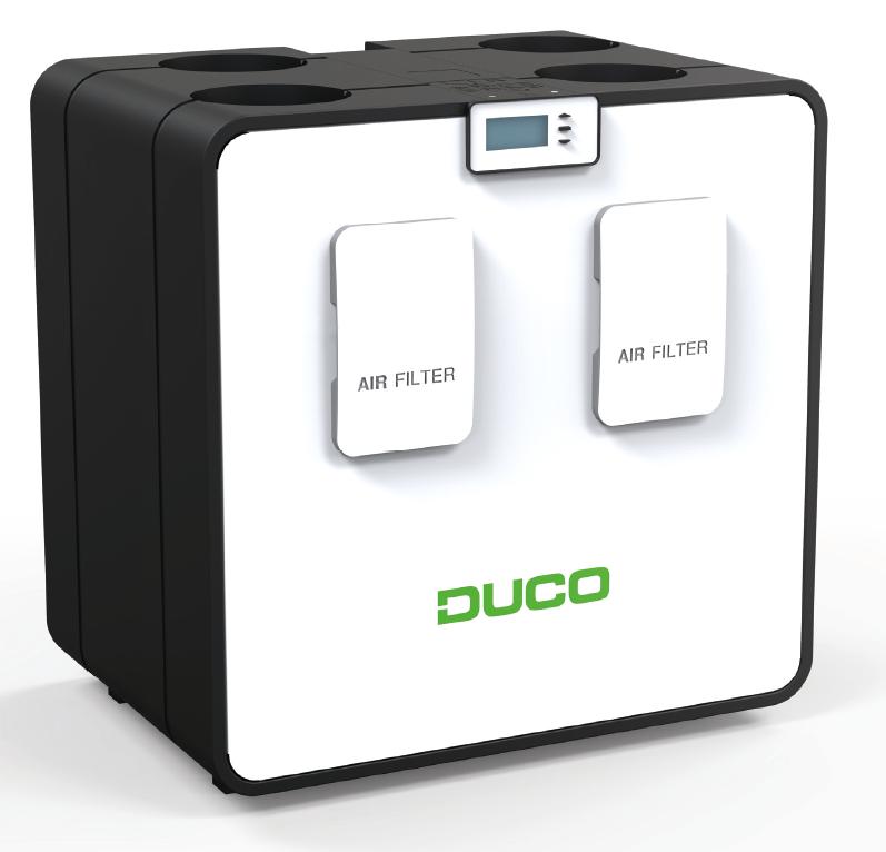 Duco Energy Comfort